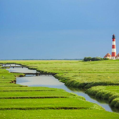 Urlaub am Meer in der Region Halbinsel Eiderstedt. Mieten Sie günstig von privat.