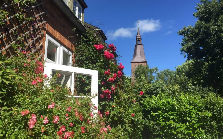 Alte Schule Eiderstedt