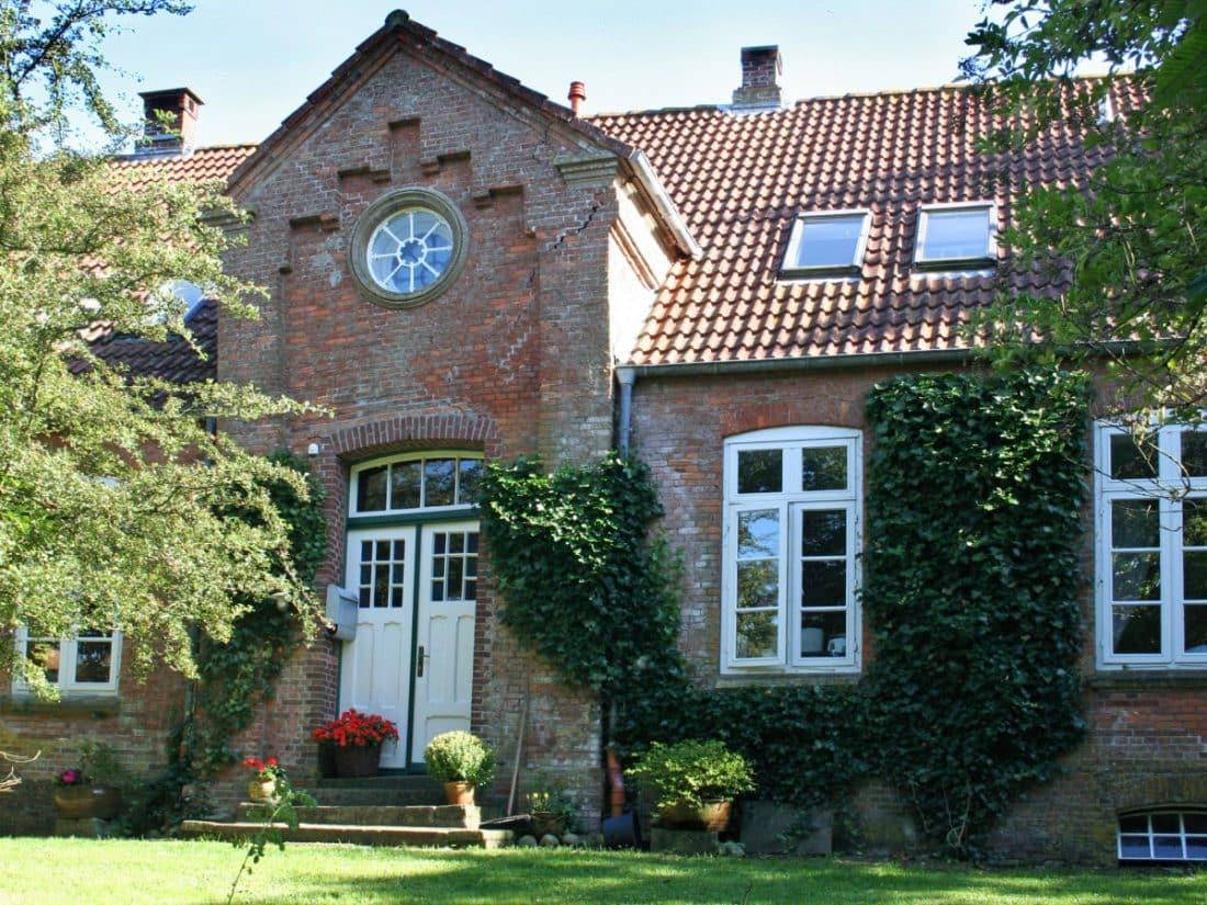 Ferienwohnungen auf der Halbinsel Eiderstedt privat mieten.