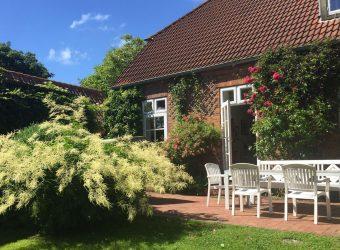 Eiderstedt - Urlaub an der deutschen Nordseeküste.