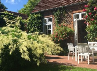 Your holiday home or holiday apartment North Sea in a fantastic location