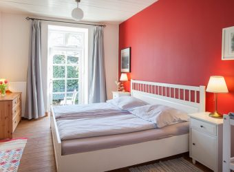 Holiday home, family vacation at the North Sea on Eiderstedt