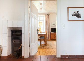 Ferienhaus für 11 Personen an der Nordsee Eiderstedt