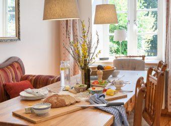 Ferienhaus für 11 Personen an der Nordsee Eiderstedt von privat
